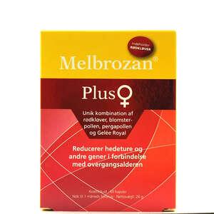 Melbrozan Plus kapsler