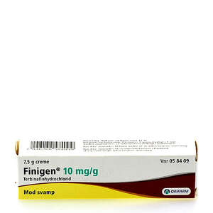 Finigen 10 mg/g