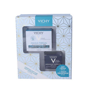 Vichy Aqualia Gaveæske