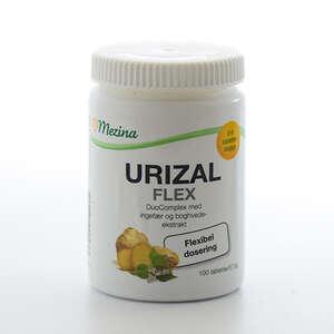 Urizal FLEX DuoComplex tabletter