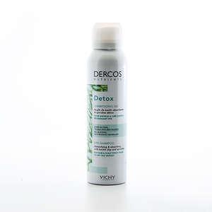 Vichy Dercos Nutri Detox Tørsh