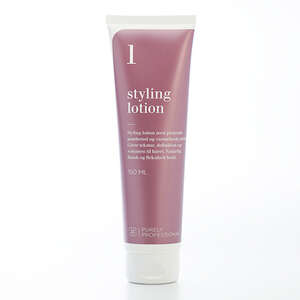 Purely Professional Style Lotion 1