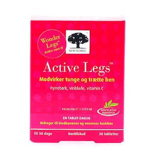 Active Legs tabletter