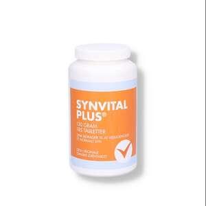 Synvital Plus tabletter
