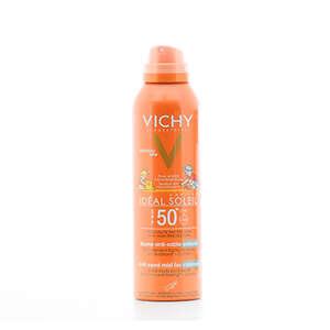 Vichy Idéal Capital Soleil Anti-sand Mist