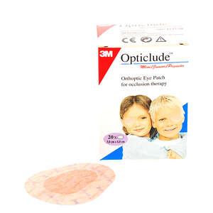 Opticlude Skeleplastre