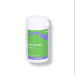 Salt Ekstra Enterotabletter