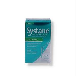 Systane Hydration UnitDose