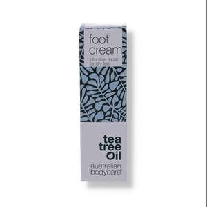 Australian Bodycare Foot Cream