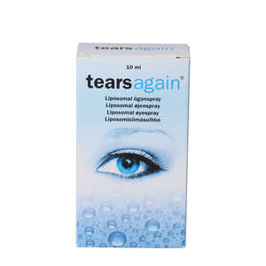Tearsagain Øjenspray