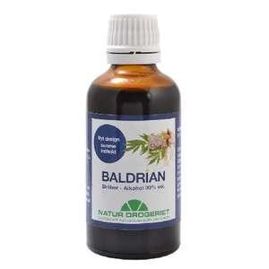 Baldrian dråber