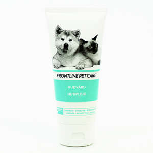 Frontline Pet Care Hudpleje