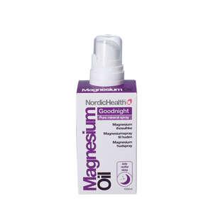 Magnesium Oil Spray Goodnight