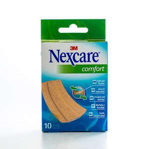 Nexcare Comfort Strips