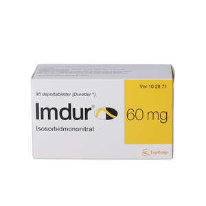 Imdur 60 mg