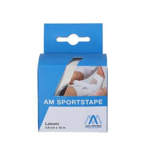 AM Sportstape (3,8 cmx 10 m)