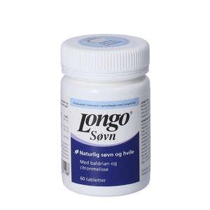 Longo Søvn tabletter
