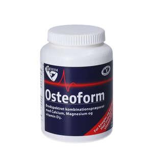 Biosym Osteoform tabletter (120 stk)