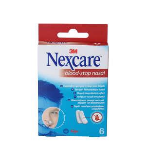3M Nexcare Blood-Stop Nasal