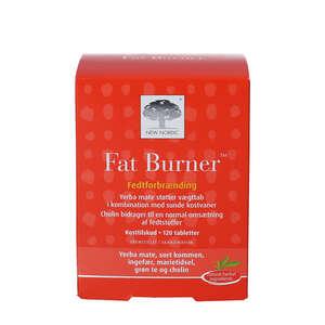 Fat Burner Tabletter