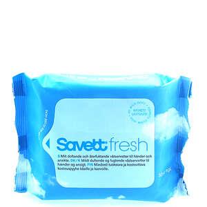 Savett Fresh Reseal