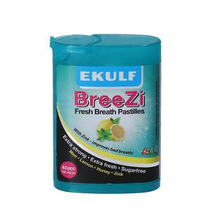 EKULF BreeZi Fresh Breath