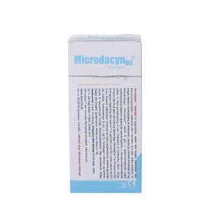 Microdacyn Hydrogel (120 ml)
