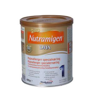 Nutramigen 1 DHA