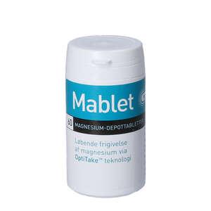 Mablet Depottabletter