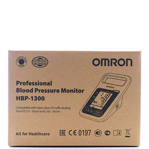 Omron HBP-1300 Blodtryksapparat