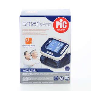 Smartrapid Blodtryksmåler
