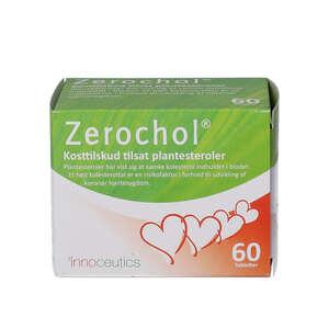 Zerochol tabletter