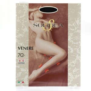 Solidea Venere 70 Strømpebukser (L/Sort)