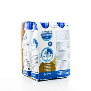 Fresubin Protein Energy DRINK Cappucino