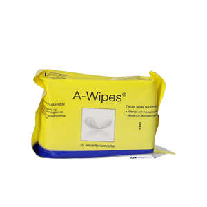 A-Wipes servietter