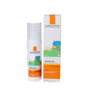 La Roche-Posay Anthelios Baby Lotion