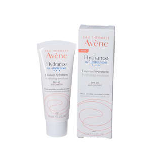 Avène Hydrance UV-Light