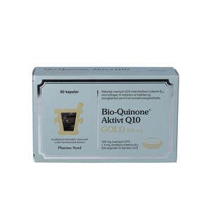 Bio-Quinone Q10 Gold kapsler