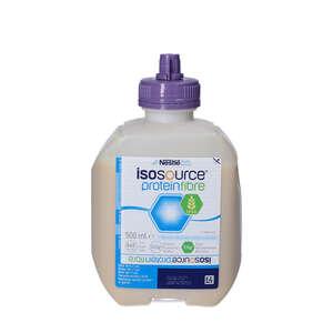 Isosuorce Protein Fibre