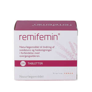 Remifemin tabletter (200 stk)
