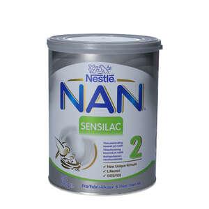 NAN Sensilac 2 (4 x 800 g)
