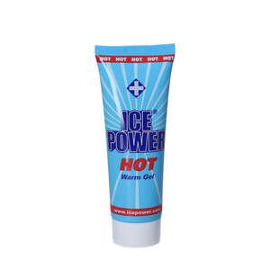 Ice Power Hot Warm Gel (75 ml)