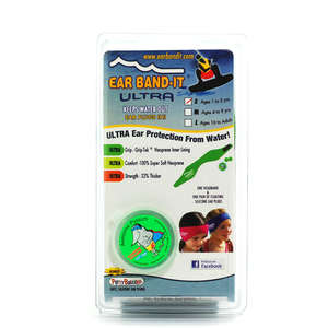 Ear Band-It Ultra Pandebånd (S)