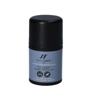 ShaveSafe Aftershave Repair Balm