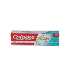 Colgate Total Active Fresh