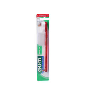 GUM Classic tandbørste