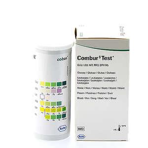 Combur-5 Test E urinstix