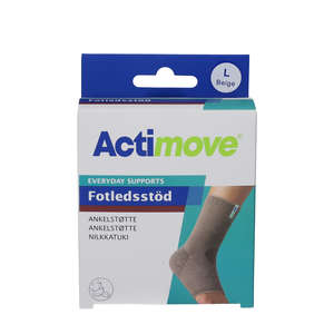 Actimove Everyday Supports Ankelstøtte (L)