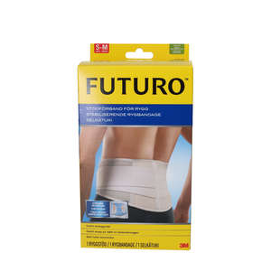 Futuro Rygbandage (S/M)