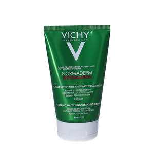 Vichy Normaderm Phytosolution Mattifying Cleansing Cream